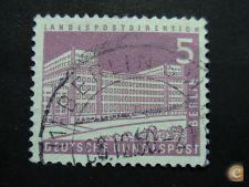 Alemanha (Berlim) 126 usado