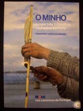 O MINHO - FRANCISCO HIPÓLITO RAPOSO