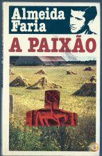 ALMEIDA FARIA - A Paixão (1981)