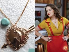 Fio 2 broke girls - Max Black - Série de TV - Kat Dennings