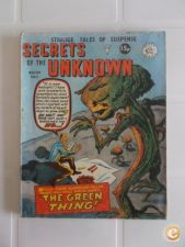 Secrets of the Unknown nº159