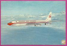 POSTAL TAP - BOEING 707 - 320B  / 1B81