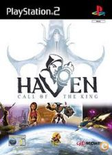 Haven : call of the king ps2