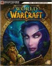 Guia oficial World Of Warcraft by Bradygames - NOVO