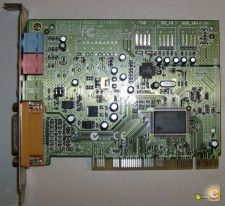 Creative Sound Blaster PCI128