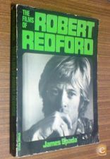 The Films of Robert Redford / James Spada