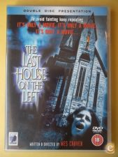 The Last House on the Left - Wes Craven - Ed. Especial