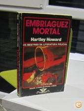 (Vampiro 351) Embriaguez mortal / Hartley Howard