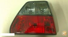 Farolins VW Golf 2 - Black Red - PAR