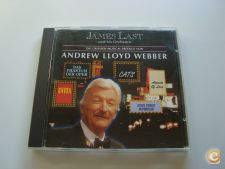 CD James Last and his Orchestra - Andrew Lloyd Webber