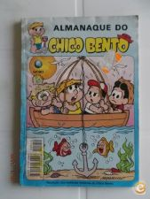Almanaque do Chico Bento nº59