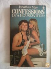Confessions of a housewife - Jonathan May