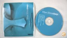 THE BLUEBOY Remember Me CD Single