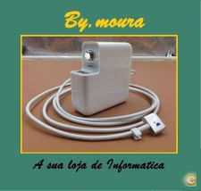 Carregador Original Macbook Pro Retina 13 13.3 Magsafe 60W