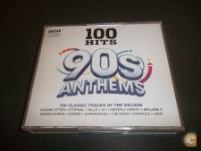 90's Anthems - 100 Hits