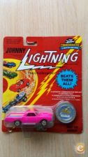 1993 JOHNNY LIGHTNING USA - EL CAMINO    1/64 *NOVO*