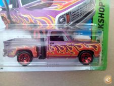 2015 HOT WHEELS - 78 DODGE         *NOVO*