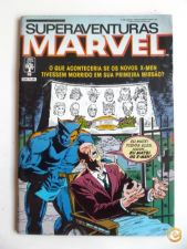 Superaventuras Marvel nº99