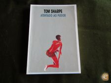 Atentado ao Pudor - Tom Sharpe