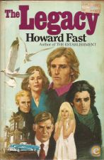 The Legacy - Howard Fast (1981)