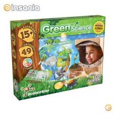 Green Science Science4you