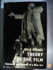 Theory of the Film (1931) Bela Balazs