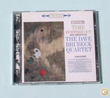 THE DAVE BRUBECK QUARTET_TIME FURTHER OUT – MIRO REFLECTIONS