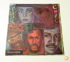 CHIC - Believer (LP)