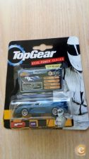 MONDO MOTORS - TOP GEAR  STIG   MASERATI MC12     1/64
