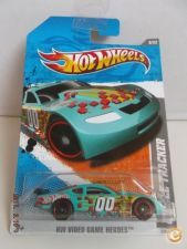 2011 Hot Wheels 230. Circle Tracker