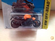 2014 HOT WHEELS - BMW K 1300 R        *NOVO*