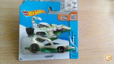 2015 HOT WHEELS - SCORPEDO      1/64  *NOVO*