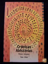 CRÓNICAS ABISSÍNIAS - MOSES ISEGAWA