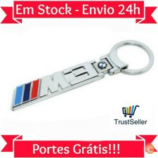L6100 Porta Chaves Metálico BMW Série M3 M Power M 3 Stock