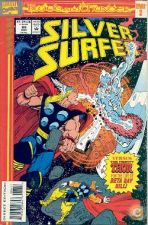 silver surfer 86