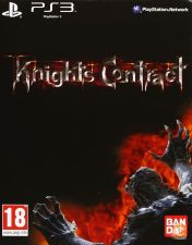 Knight Contract - NOVO Playstation 3