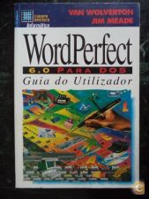 WordPerfect Guia do Utilizador