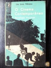 O Cinema Contemporâneo (1963) Penelope Houston