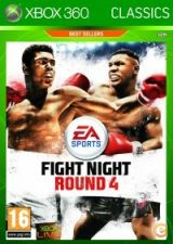 Fight Night Round 4 - Original Xbox 360