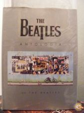 THE BEATLES. ANTOLOGÍA. BIOGRAFIA DA BANDA. de REFERENCIA