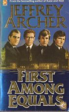 First Among Equals - Jeffrey Archer (1985)