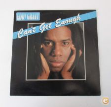 EDDY GRANT - Can't Get Enough (LP)