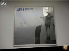 Jay-Z - Bring it On - duplo LP
