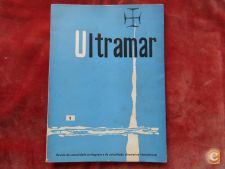 Ultramar Nº 1 Revista Trimestral 1960