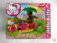 Hello Kitty - Conjunto de Pic-nic