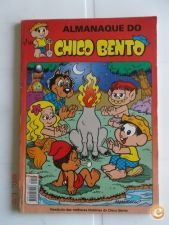 Almanaque do Chico Bento nº74