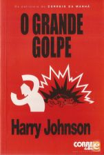 O Grande Golpe #3 - Harry Johnson (2002)