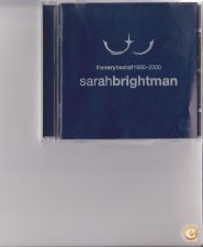 Sarah Brightman - The Very Best 1990-2000
