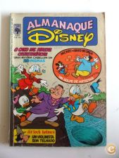Almanaque Disney nº125