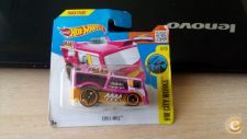 2016 HOT WHEELS - CHILL MILL        1/64  *NOVO*